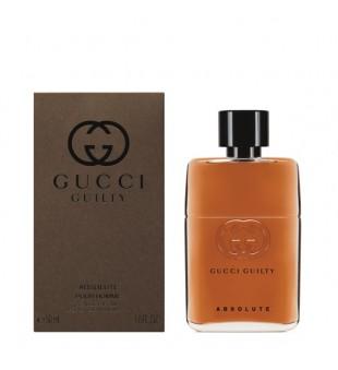 Gucci Guilty Absolute Eau de Parfum Parfumuotas vanduo vyrams, 30ml | inbeauty.lt