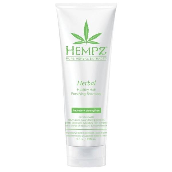 Herbal Healthy Hair Fortifying Shampoo Plaukus stiprinantis šampūnas, 265ml