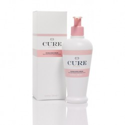 Cure Double Body Serum Stiprinantis ir vešlumo suteikiantis serumas, 250ml