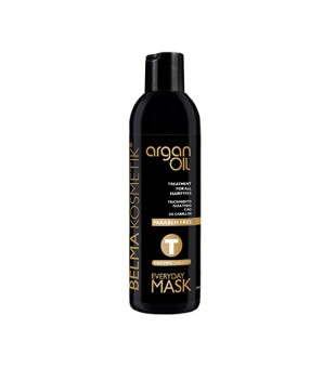 I.C.O.N. Argan Oil Hair Mask Plaukų kaukė su argano aliejumi, 250 ml   inbeauty.lt
