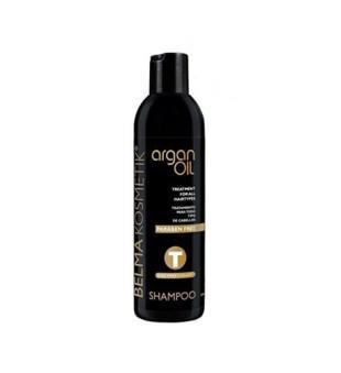 I.C.O.N. Argan Oil Shampoo Šampūnas su argano aliejumi, 250 ml | inbeauty.lt