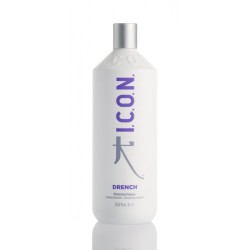 Drench Moisturizing Shampoo Drėkinantis šampūnas, 1000ml