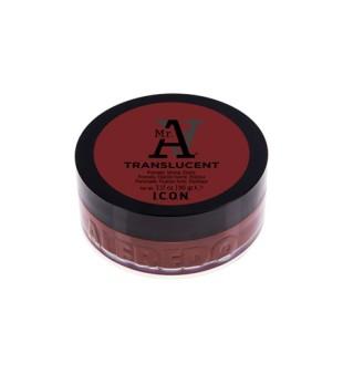 I.C.O.N. Mr. A Translucent Pomade Plaukų formavimo pomada, 90ml | inbeauty.lt