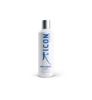 I.C.O.N. Bk Wash D Frizz Shampoo Tiesinantis šampūnas, 250 ml   inbeauty.lt
