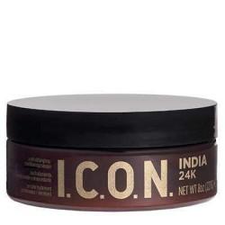India 24K Mask Stipriai maitinanti plaukų kaukė, 230g