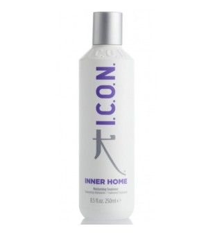 I.C.O.N. Inner Home Moisturizing Treatment Drėkinanti kaukė, 250ml | inbeauty.lt