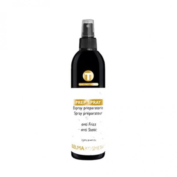 Prep Spray Apsaugantis purškiklis plaukams, 250 ml