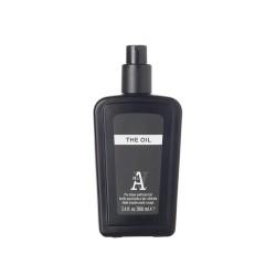 Mr. A Pre-Shave And Beard Oil Paruošiamasis aliejus skutimuisi ir barzdos priežiūrai, 100 ml