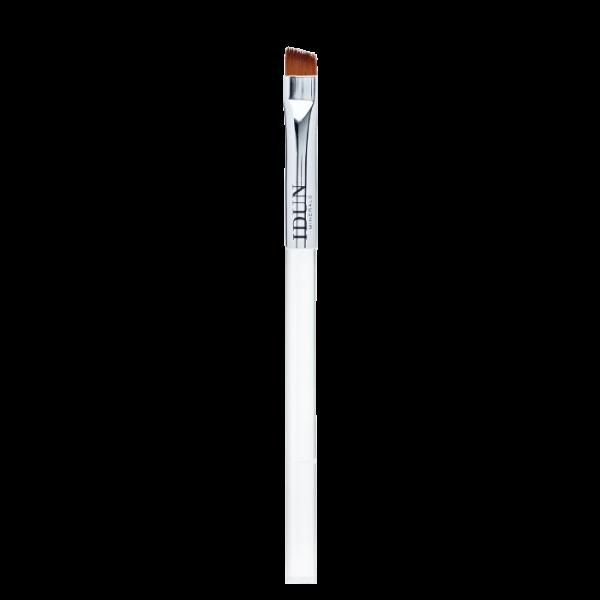 Eye & Lip Definer Brush 8009 Akių, lūpų ir antakių šepetėlis, 1vnt