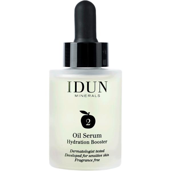 Oil Serum Aliejinis veido serumas, 30ml
