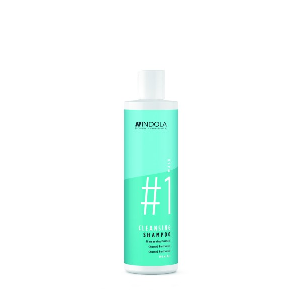 Cleansing Shampoo Giliai valantis šampūnas, 300ml