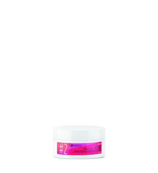 Indola Color Leave-In/Rinse-off Treatment Mask Kaukė dažytiems plaukams, 200ml   inbeauty.lt