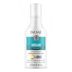 Argan Infusion Anti Dandruff Shampoo Šampūnas nuo pleiskanų, 250ml