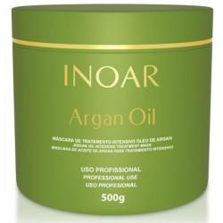 Argan Oil Mask Sausų-pažeistų plaukų kaukė, 500 g