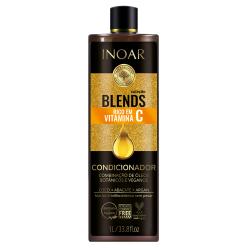 Blends Conditioner Kondicionerius su vitaminu C, 1000ml
