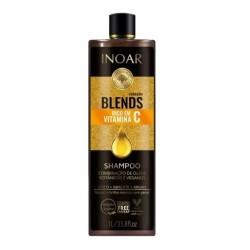 Blends Shampoo Šampūnas su vitaminu C, 1000ml