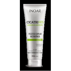 Cicatrifios Shampoo Plaukų struktūrą atkuriantis šampūnas, 240ml