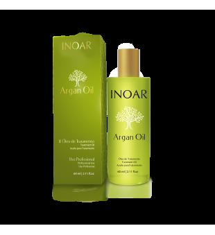 Inoar Argan Oil Argano aliejus plaukams, 60 ml | inbeauty.lt