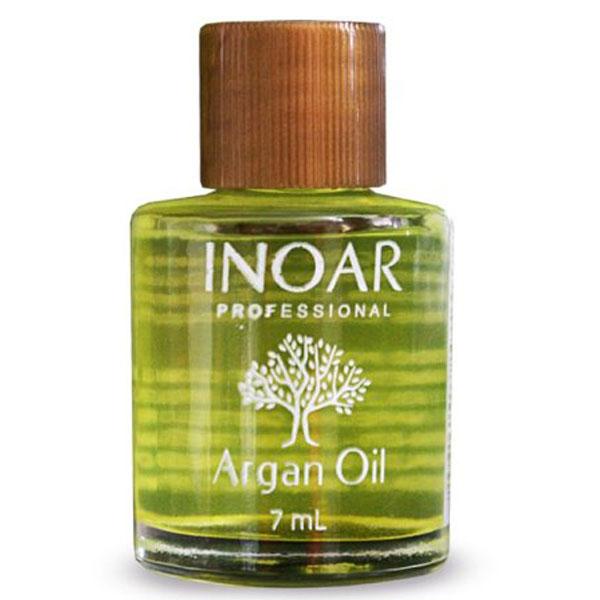 Argan Oil Argano aliejus plaukams, 7 ml