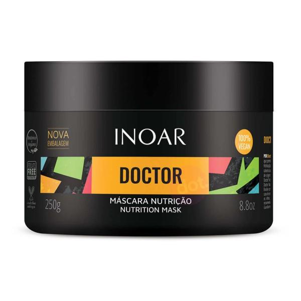 Doctor Nutrition Mask Maitinanti plaukų kaukė, 250g