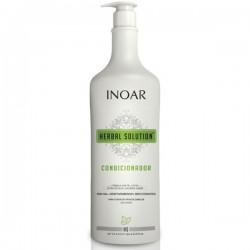 Kondicionierius su alyvuogių, rozmarinų ir jazminų ekstraktu Herbal Solution Conditioner, 1000 ml