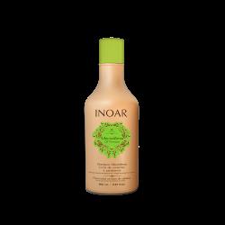 Macadamia Shampoo Maitinamasis-stiprinamasis plaukų šampūnas, 250 ml