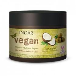 Vegan Mask Veganiška kaukė plaukams su augaliniais ingredientais  500g