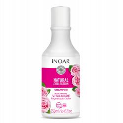 Rosa Imperial Shampoo Šampūnas nepaklusniems plaukams, 250ml