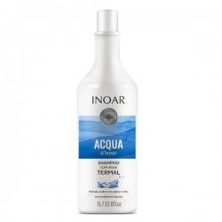 Thermal Water Shampoo Atkuriamasis šampūnas, 1000ml