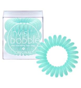 Invisibobble Mint Plaukų gumytė mėtinė, 1vnt | inbeauty.lt