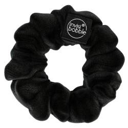 Sprunchie True Black Plaukų gumytė, 1vnt