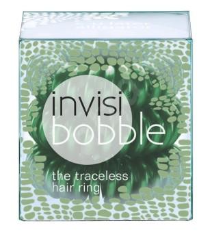 Invisibobble C U Later Alligator Plaukų gumytė žalia, 1vnt | inbeauty.lt