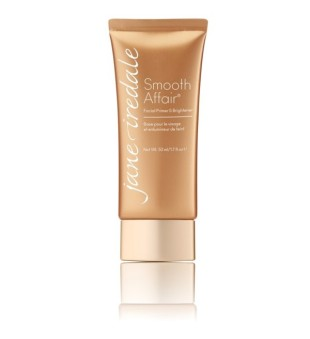 Jane Iredale  Smooth Affair Facial Primer & Brightener Drėkinamoji makiažo bazė 50ml | inbeauty.lt