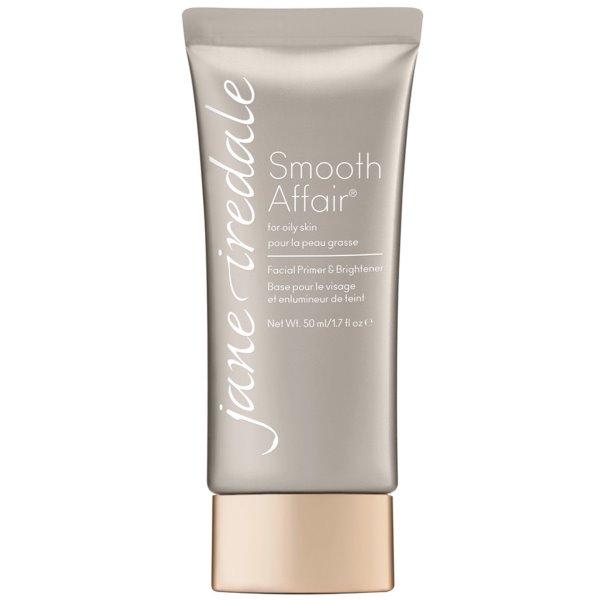 Smooth Affair Facial Primer For Oily Skin Makiažo bazė mišriai ir riebiai odai 50ml
