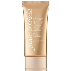 Glow Time Full Coverage Mineral BB Cream BB kremas (stipriai tonuojantis), 50ml