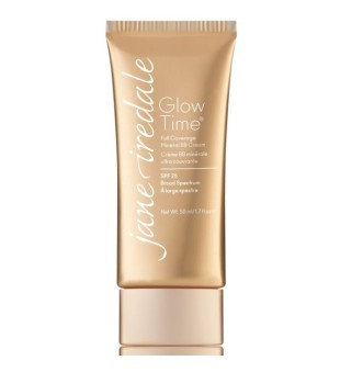 jane iredale Glow Time Full Coverage Mineral BB Cream BB kremas (stipriai tonuojantis), 50ml | inbeauty.lt