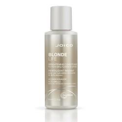 Blonde Life Brightening Conditioner Kondicionierius šviesintiems plaukams, 50ml