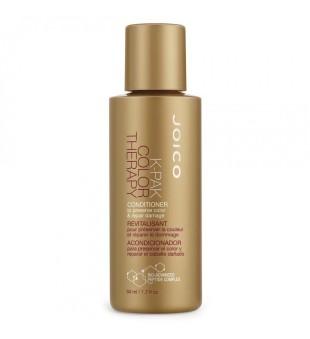 Joico Color Therapy Conditioner Plaukų spalvą saugantis kondicionierius, 50ml   inbeauty.lt