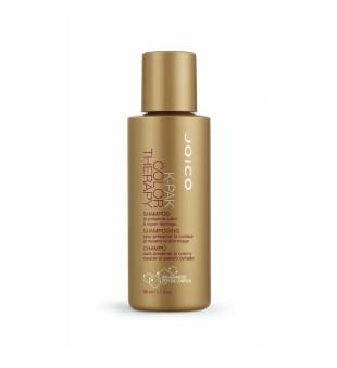 Joico Color Therapy Shampoo Spalvą saugantis šampūnas, 50ml | inbeauty.lt