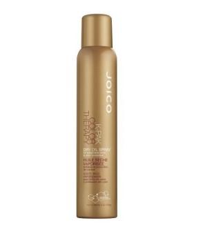 Joico Color Therapy Dry Oil Spray Purškiamas plaukų blizgesys, 212ml | inbeauty.lt