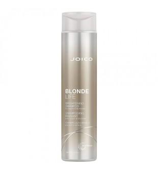 Joico Blonde Life Brightening Shampoo Šampūnas šviesiems plaukams, 300ml | inbeauty.lt