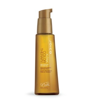 Joico K-Pak Color Therapy Restorative Styling Oil Atkuriamasis plaukų aliejus, 100ml | inbeauty.lt