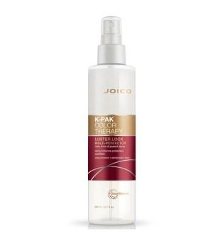 Joico Color Therapy Luster Lock Spray Daugiafunkcis purškiklis plaukams, 200ml   inbeauty.lt