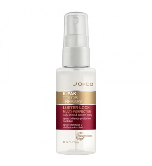 Joico Color Therapy Luster Lock Spray Daugiafunkcis purškiklis plaukams, 50ml | inbeauty.lt