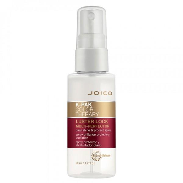 Color Therapy Luster Lock Spray Daugiafunkcis purškiklis plaukams, 50ml