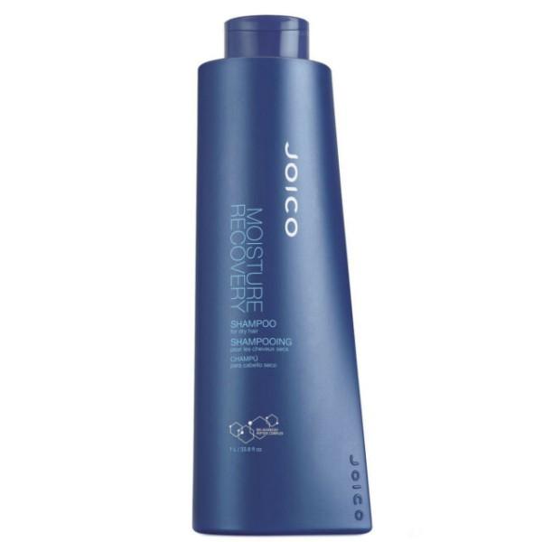 Moisture Recovery Shampoo Intensyviai drėkinanatis šampūnas, 1000ml