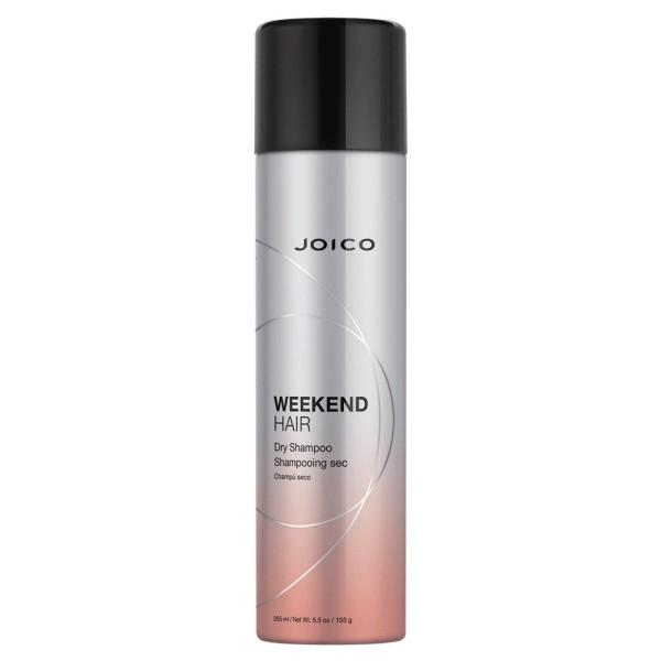 Weekend Hair Dry Shampoo Sausas šampūnas, 255ml