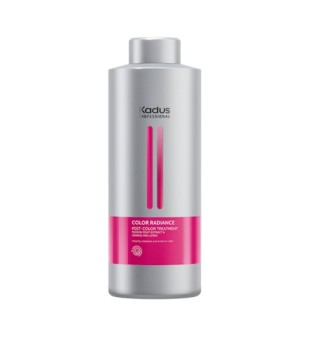 Kadus Color Radiance Post-Color Treatment Dažytų plaukų spalvos stabilizatorius, 1000ml | inbeauty.lt