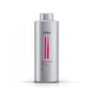Kadus Color Radiance Shampoo Šampūnas dažytiems plaukams, 1000ml | inbeauty.lt