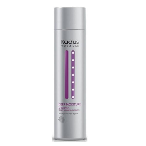 Deep Moisture Shampoo Drėkinamasis šampūnas, 250ml
